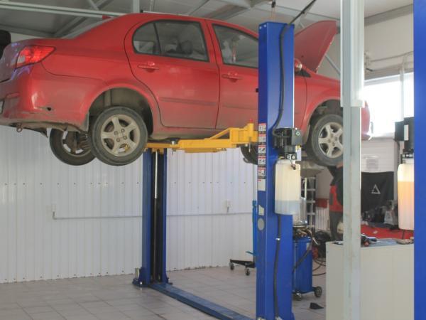 Автосервис - АвтоЛэнд - запчасти для иномарок - Мы работаем, чтобы Вы ездили!