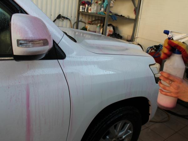 Автомойка - АвтоЛэнд - запчасти для иномарок - Мы работаем, чтобы Вы ездили!